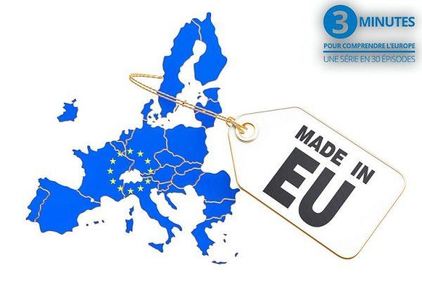 Le marché unique européen et ses prolongements