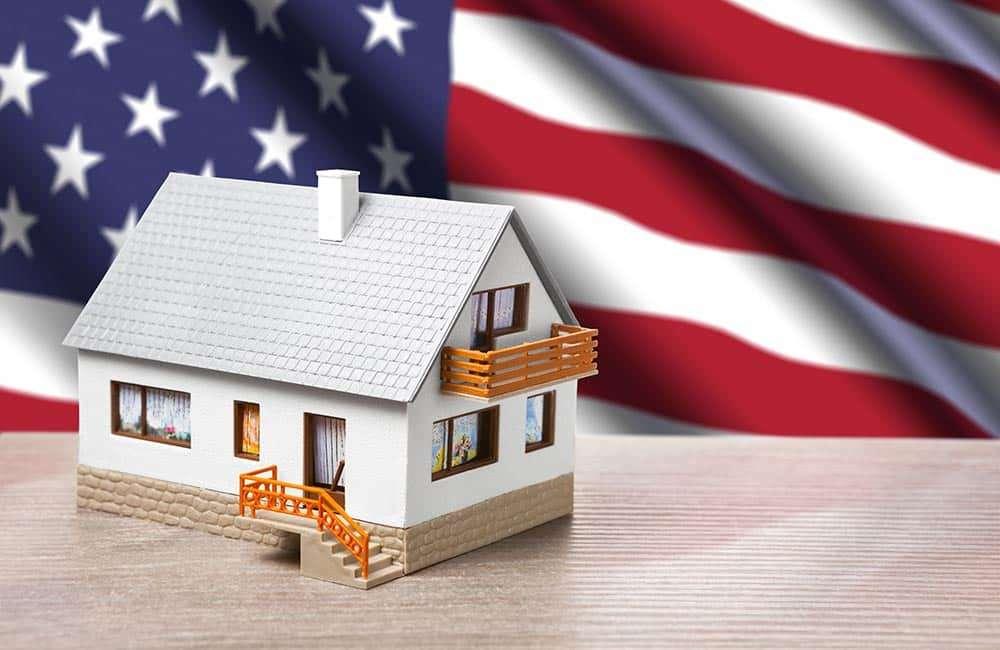 Signes d'optimisme pour l'immobilier aux États-Unis