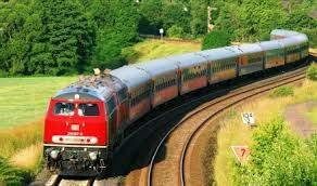 Le transport ferroviaire est un moyen rentable et efficace de transporter des marchandises.