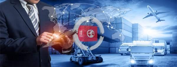 Quelle est la fonction principale d'une entreprise de transport international